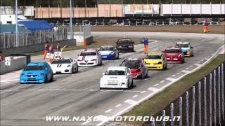CARMINE TANCREDI FORD ESCORT COSWORTH TURBO PURE ENGINE SOUND NAXOSMOTORCLUB