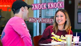 """Knock Knock"