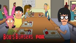 Tina Is Asked To Join The Debate Team | Season 7 Ep. 15 | BOB'S BURGERS