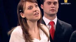 Printre lacrimi - Alina Buica Mateciuc si  Andante