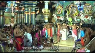 இணுவில் கந்தசுவாமி கோவில் சப்பறத் திருவிழா 13.07.2015