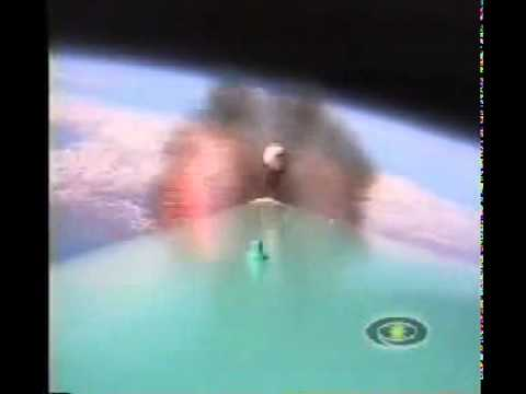2001 Apr 15:  Delta II Launch of Mars Odyssey