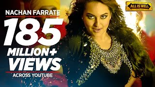 getlinkyoutube.com-Nachan Farrate VIDEO Song ft. Sonakshi Sinha | All Is Well | Meet Bros | Kanika Kapoor