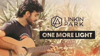 One More Light - Linkin Park | Cover
