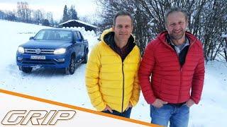 getlinkyoutube.com-Paketkurier-Challenge reloaded - GRIP - Folge 392 - RTL2