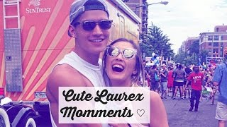 getlinkyoutube.com-#LAUREX // Alex Wassabi + LaurDIY