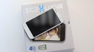getlinkyoutube.com-รีวิว I-Mobile IQ X LUCUS