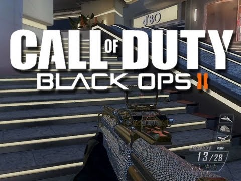 Black Ops 2 - Lucky Bomb Defuses! (Funny BO2 Moments)