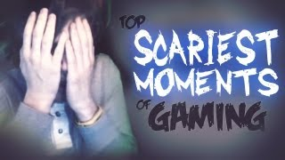 getlinkyoutube.com-[FUNNY] TOP SCARIEST MOMENTS OF GAMING! (JUMPSCARES) episode 8