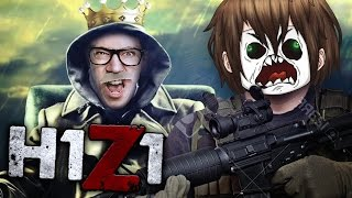 Zwei bärenstarke Typen | H1Z1: King of the Kill