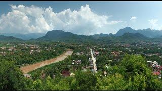 getlinkyoutube.com-Ncig Saib Teb Chaws Nyob Luang Prabang Part 2