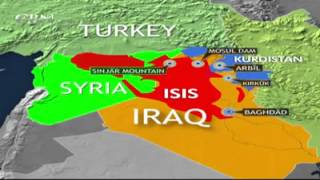 getlinkyoutube.com-ISIS persecuting Christians and expanding territory