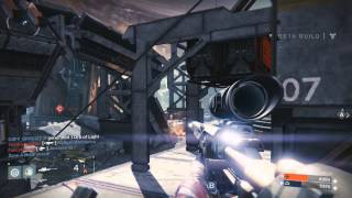 Destiny Sniping Tips and Tricks