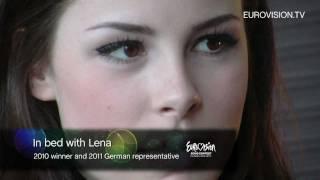 getlinkyoutube.com-In Bed with Lena