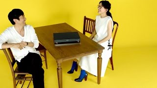 getlinkyoutube.com-西島秀俊、綾瀬はるかに「腹立つわ~」「全自動DIGA」CM&メーキング映像