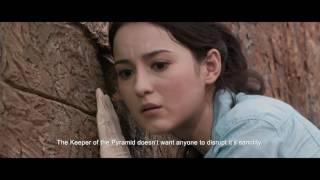 getlinkyoutube.com-Firegate: Piramid Gunung Padang Trailer [HD]