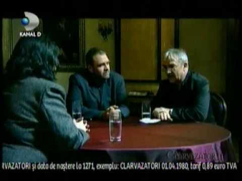 CLARVAZATORII - Ep 3/10 - Exp 6 - Asasinarea lui Nicolae Iorga - Mircea Iorga