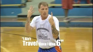 38 Year Old Jason Williams