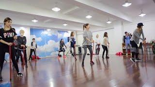 getlinkyoutube.com-[DVD] Girls' Generation Phantasia in JAPAN - Bump It (Practice)