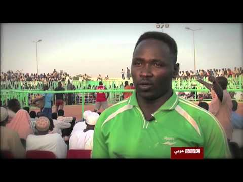 Afaq:Heritage of Sudan EP 84 - :  