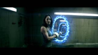 Portal: No Escape (Live Action Short Film by Dan Trachtenberg)