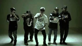 getlinkyoutube.com-Young Lex ft Doms Dee - Bekasi Swag ( Migos - Versace Cover Remix )