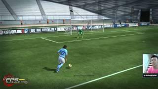 getlinkyoutube.com-พี่แว่นพาเซียน EP.1 : FIFA Online 3 ปั่นยัดหน้ามันเข้าไป