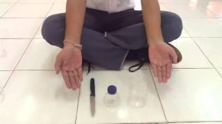 getlinkyoutube.com-Membuat Tempat Pensil dari Botol - (KLP 3 BG-C)