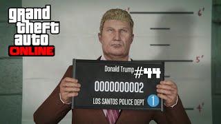 getlinkyoutube.com-GTA Online Tutorial #44 - How to Look Like Donald Trump!