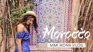getlinkyoutube.com-Lost in Morocco | Mimi Ikonn Vlog