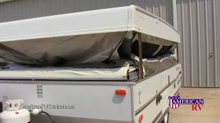getlinkyoutube.com-Popup (Folding/Tent Camper) Setup and Use Walkthrough Demonstration - American RV Center