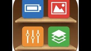getlinkyoutube.com-تطبيق خلفيات وثيمات للايفون