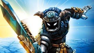 Skylanders: Imaginators - Wild Storm Gameplay