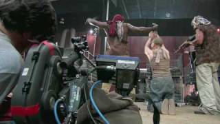 The Expendables   Behind The Scenes   Part 1 Of 5