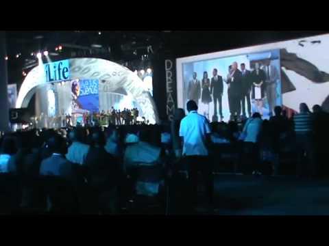 CONVENCIÓN VIVE TUS SUEÑOS 2013 INT 4LIFE 1