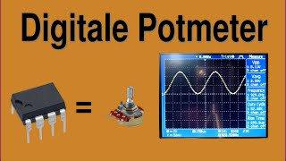 getlinkyoutube.com-Digitale potmeter MCP41010 (zonder extra library)