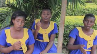 MAGENA MAIN YOUTH CHOIR -SHAMBA LA MIZABIBU OFFICIAL VIDEO