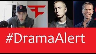 getlinkyoutube.com-Michael Condrey Suspended! #DramaAlert OpTic Crimsix hates kids - FaZe Red
