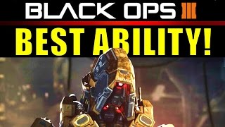 getlinkyoutube.com-Black Ops 3: BEST SPECIALIST ABILITY that NO ONE IS USING!