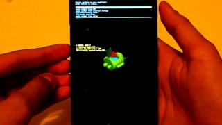 getlinkyoutube.com-How to root galaxy note GT-N7000 Android (4.1.2) Official Firmware and Install CWM (Custom Recovery)