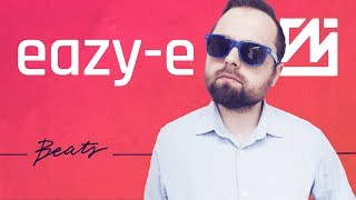 PORADNIK FL STUDIO 12 | Jak zrobić bit w stylu Eazy-E | Self Made Beats #67