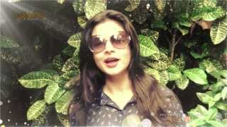 getlinkyoutube.com-Birthday Wishes for Subhashree Ganguly (2013)  - STI Exclusive Video l HD