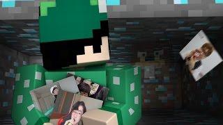 이 맵에 투명효과가?! 비글들의 효과 마검 탈출맵! - 마인크래프트 Minecraft [양띵TV삼식]