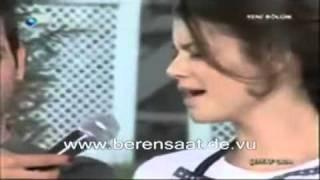 getlinkyoutube.com-Beren Saat - Şeffaf Oda