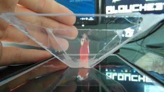 getlinkyoutube.com-pyramide hologramme pour smartphone