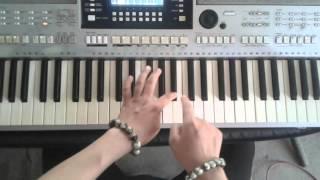 getlinkyoutube.com-hướng dẫn intro điệu slow rock tone thứ
