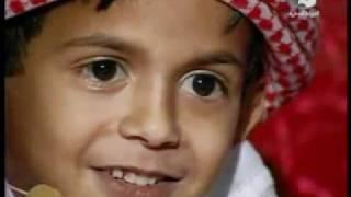 getlinkyoutube.com-طفل يمني من شبوه ابهر الملايين ... فيديو
