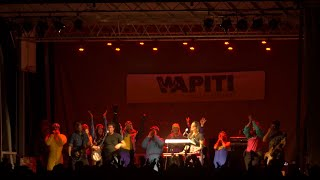 Wapiti Music Festival in Fernie BC - coming August 11 & 12, 2017