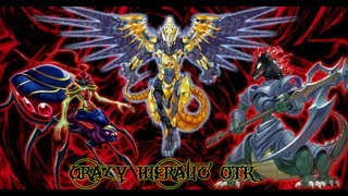 getlinkyoutube.com-ygopro Crazy Hieratic OTK