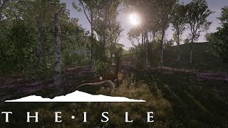 getlinkyoutube.com-The Isle | PRETTY NEW WORLD